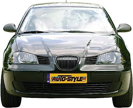 Autostyle DX SG353B - nosign parrilla se Ibiza/Cordoba 6L 02
