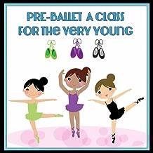 pre ballet music