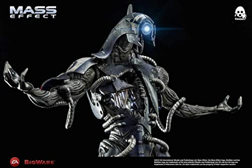 ThreeZero - Bioware - Mass Effect 3  Legion Deluxe
