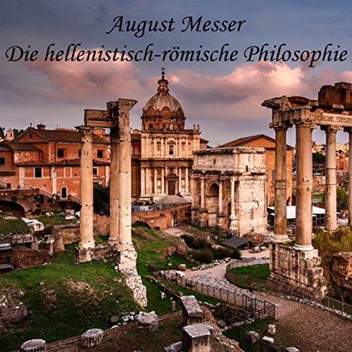 Die hellenistisch-römische Philosophie Titelbild