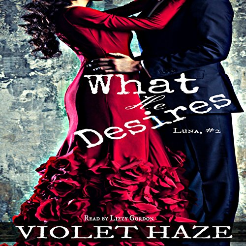 What He Desires cover art
