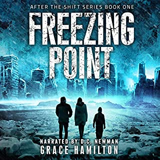 Freezing Point audiobook cover art