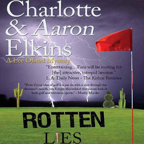 Rotten Lies cover art