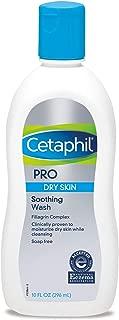 Cetaphil PRO Soothing Wash 10 oz