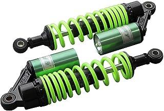 Universal 12,5 ' 320mm Motorrad Luftstoßdämpfer Hinten Stoßdämpfer Suspension Für Motorroller ATV Quad Dirt Sport Bikes