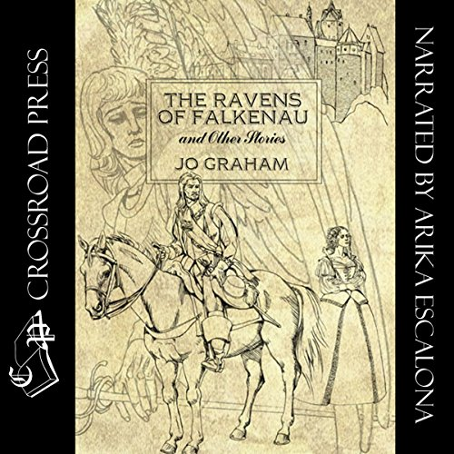 The Ravens of Falkenau and Other Stories audiobook cover art