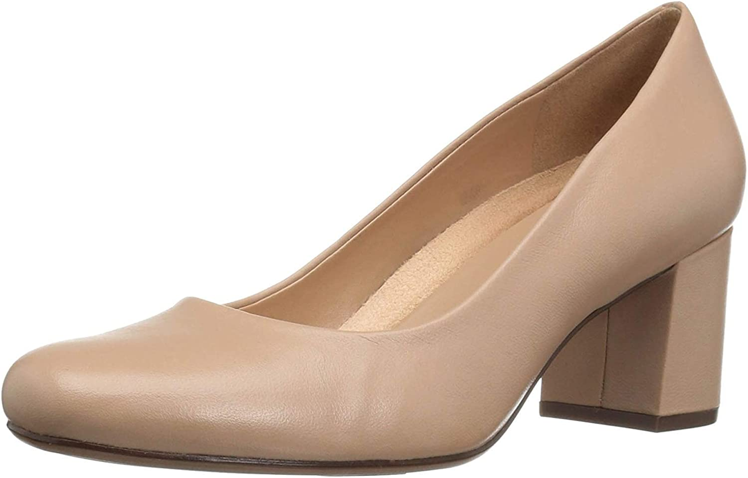 Naturalizer Women's Pump Whitney Miami Ranking integrated 1st place Mall