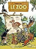 Le Zoo des animaux disparus - tome 01