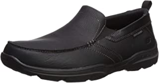Skechers Men's Harper Delen Slip-On Loafer