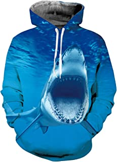 Graphics Fashion Lightweight Crewneck Pullover