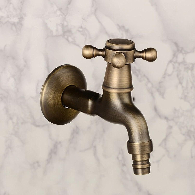 Black Antique Bathroom Faucet Copper Kitchen Faucet washbasin Faucet Basin Sink Faucet
