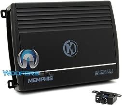 16-SRX750D.1 - Memphis Monoblock 750W RMS 1500W Max Street Amplifier