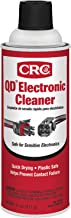 CRC 05103 QD Electronic Cleaner -11 Wt Oz