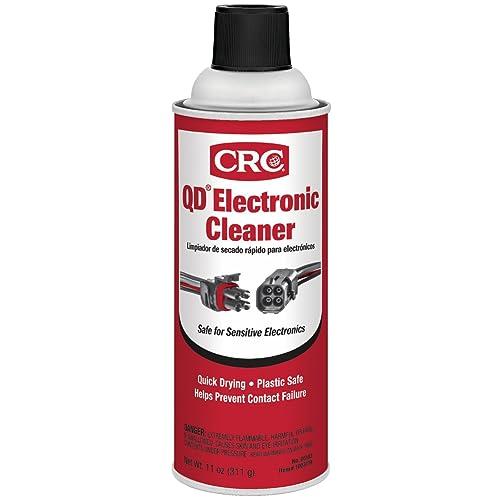 Voorkeur Amazon.com: CRC 05103 QD Electronic Cleaner -11 Wt Oz: Automotive ZK26