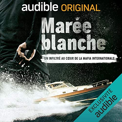 Marée blanche  By  cover art