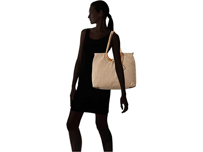 Michael Kors Isla Anillo Bolsa De Hombro Nural Handbags