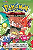 Pokémon Adventures (FireRed and LeafGreen), Vol. 24 (24)