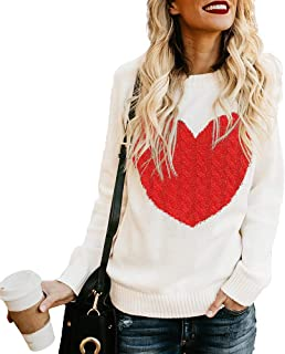 Best red heart big comfy sweater Reviews