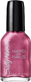 Sally Hansen Hard as Nails Color, Rock N' Hard, 0.45 Fluid Ounce