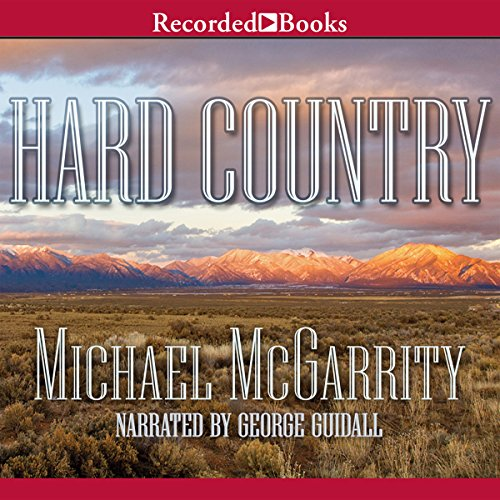Hard Country cover art