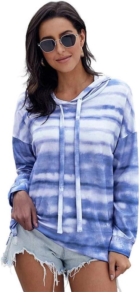 Women's Hooded Sweatshirt Casual Leopard Ranking Ranking TOP7 TOP4 Street All-Match Style