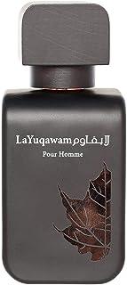 Rasasi Perfume  - Al Rasasi La Yuqawam Pour Homme - perfume for men - Eau De Parfum, 75ml