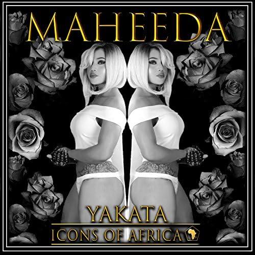 Maheeda