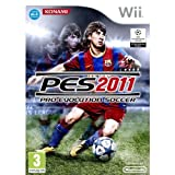 Konami Pro Evolution Soccer 2011, Wii - Juego (Wii)