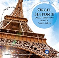 Organ Symphony - Best of