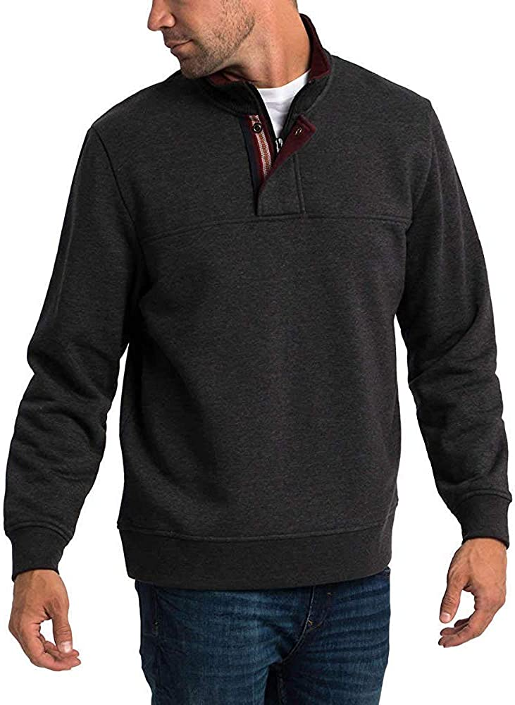 Orvis Long-awaited Fashionable Men's Signature Variety Pullover