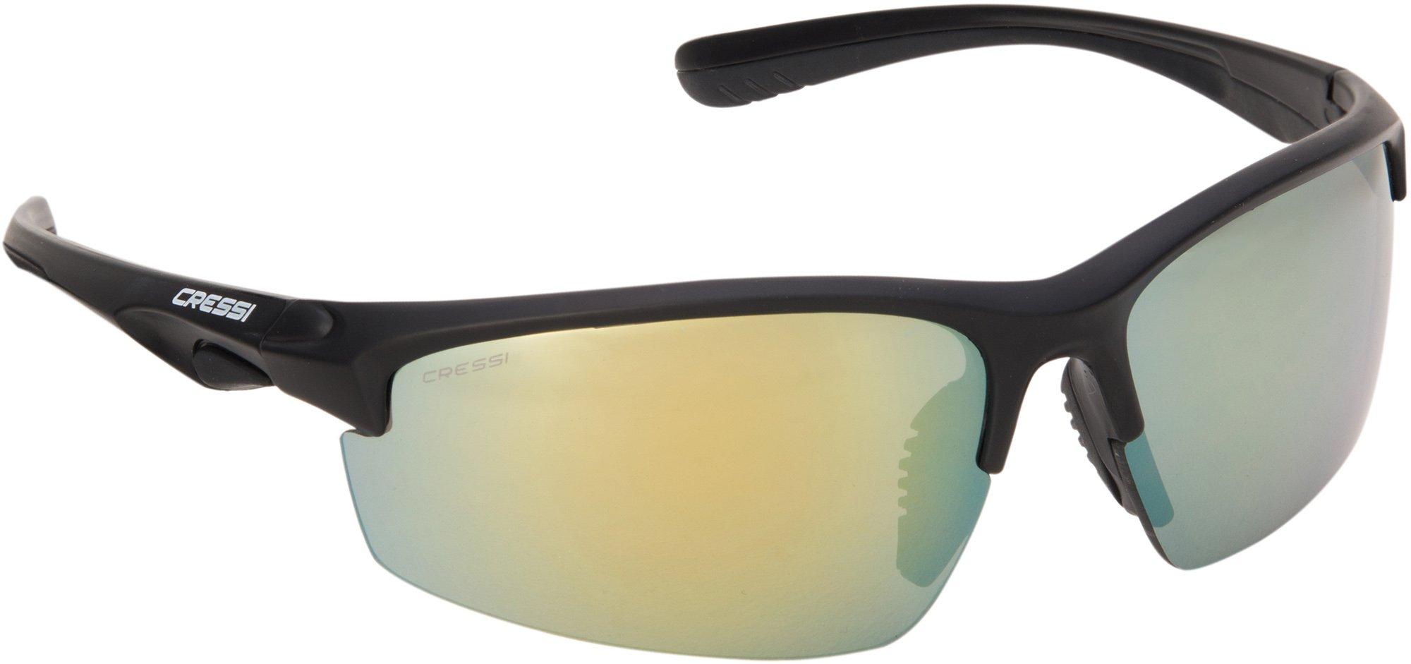 Cressi Unisex Adult Rocky Sunglasses Sports Sunglasses With Case