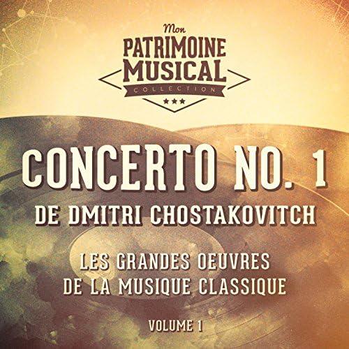 David Oistrakh, Dmitri Shostakovich