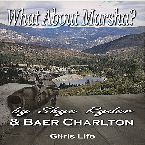 What About Marsha? cover art