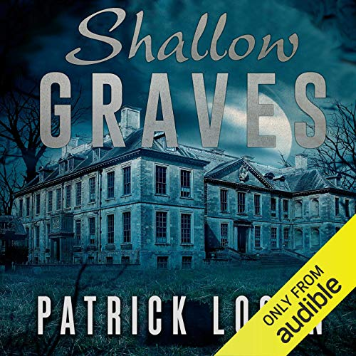 Shallow Graves cover art