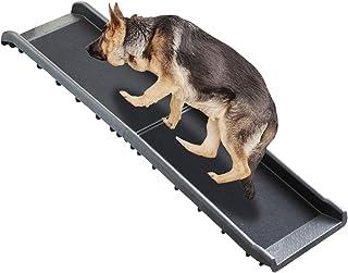 ottostyle.jp 2つ折り ペットスロープ 車への昇り降りをラクにする ドッグスロープ ペットステップ 折りたたみ 犬 ペット用 踏み台 ペット用階段