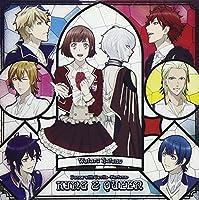 劇場版「Dance with Devils-Fortuna-」 主題歌 「KING & QUEEN」 *CD only