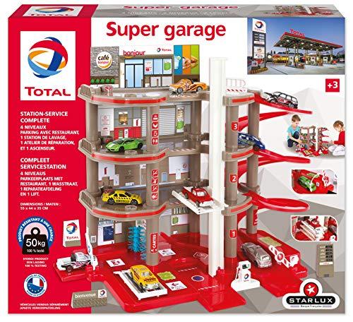 jouet garage voiture carrefour