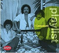 Playlist: Camaleonti by Camaleonti