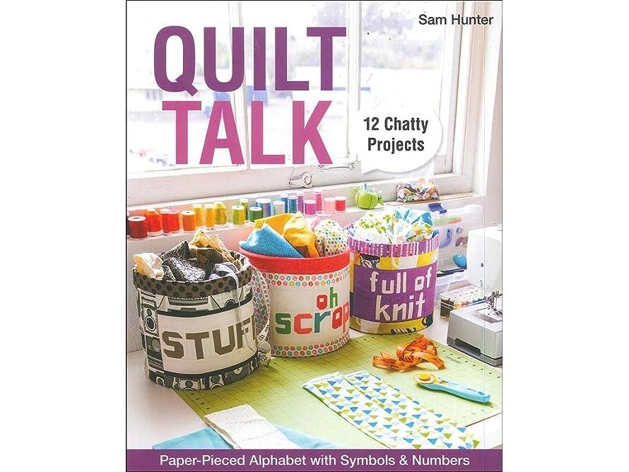 Stash Books an Imprint of C & T Publishing Stash by C&T Quilt Talk Book