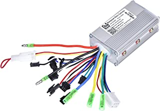 VGEBY Ebike Controller, 24V 250W Brushless Motor Controller Electric Bicycle Speed Control for E-Bike and Scooter