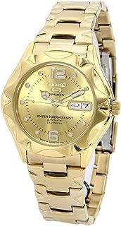 5 Sports self-Winding Watch Made in Japan Men's SNZ460J1