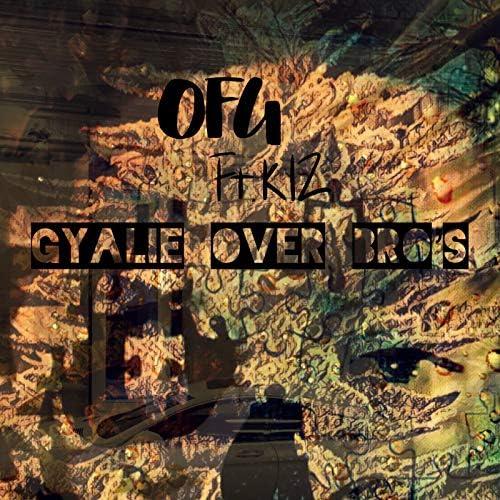 OFG feat. Kiz