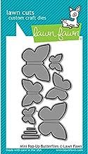Lawn Cuts Custom Craft Die -mini Pop-up Butterflies