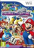 Course à la Fortune avec Mario
