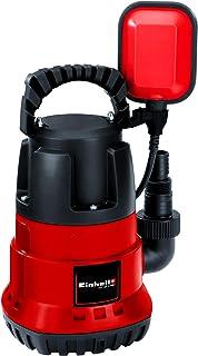 Einhell GC- SP 2768 - Bomba de aguas sucias (270W, capacidad