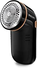 Philips Fabric Shaver for Removing Fabric Pills, Suitable for All Garments, Includes 2 Philips AA Batteries, Height Adjust...