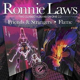 Friends & Strangers / Flame