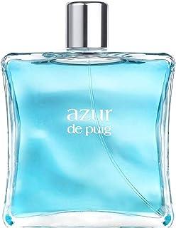 Azur Agua de colonia para hombres - 100 ml.