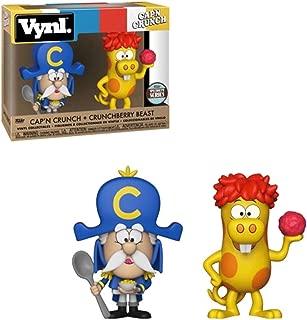 Vynl: AD Icons- 2 Pack Cap'n Crunch & Crunchberry Beast Standard