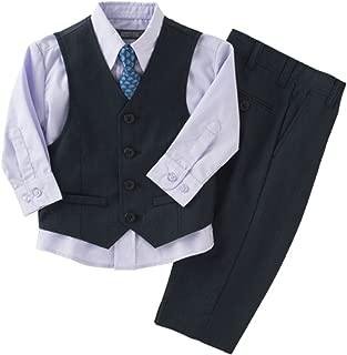 4 Piece Dress Suit Set For Boys